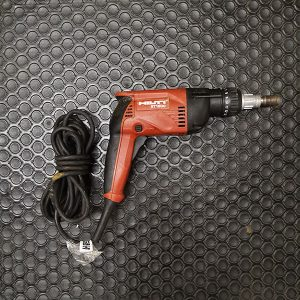 Atornillador para lamina Hilti ST1800