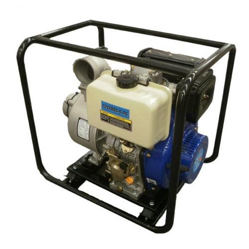 Bomba de agua gasolina 4x4 MPOWER