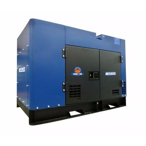 Generador Electrico Diesel 11 KVA