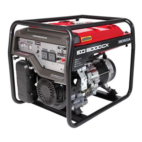 Generador de energia 5000 watts 5500 watts