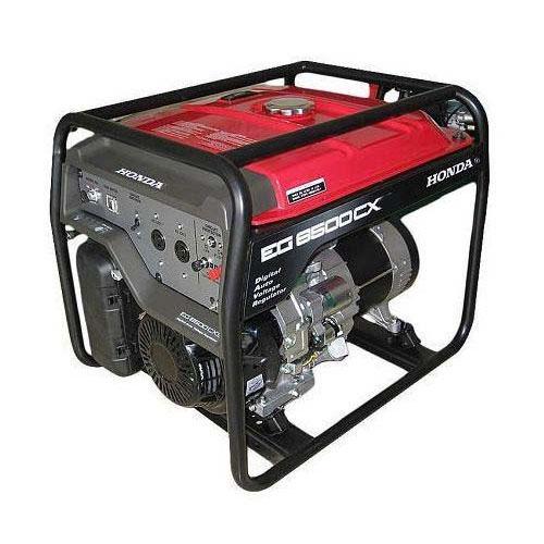 Generador de energia 6500 watts