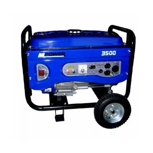 Generador eléctrico a gasolina 10000 watts