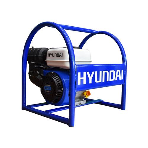 Vibrador para concreto Hyundai