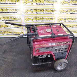 Generador 5000 watts Honda EB5000X