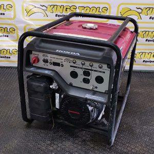 Generador 6500 watts Honda EG6500CL