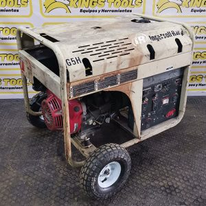Generador Ingersoll Rand 5000 watts G5H