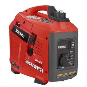 Generador Inverter digital Max 900W 1000W Gas MFG SELLADO BMI1000