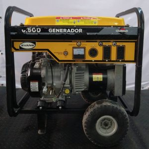 generador-usado-8500-evans
